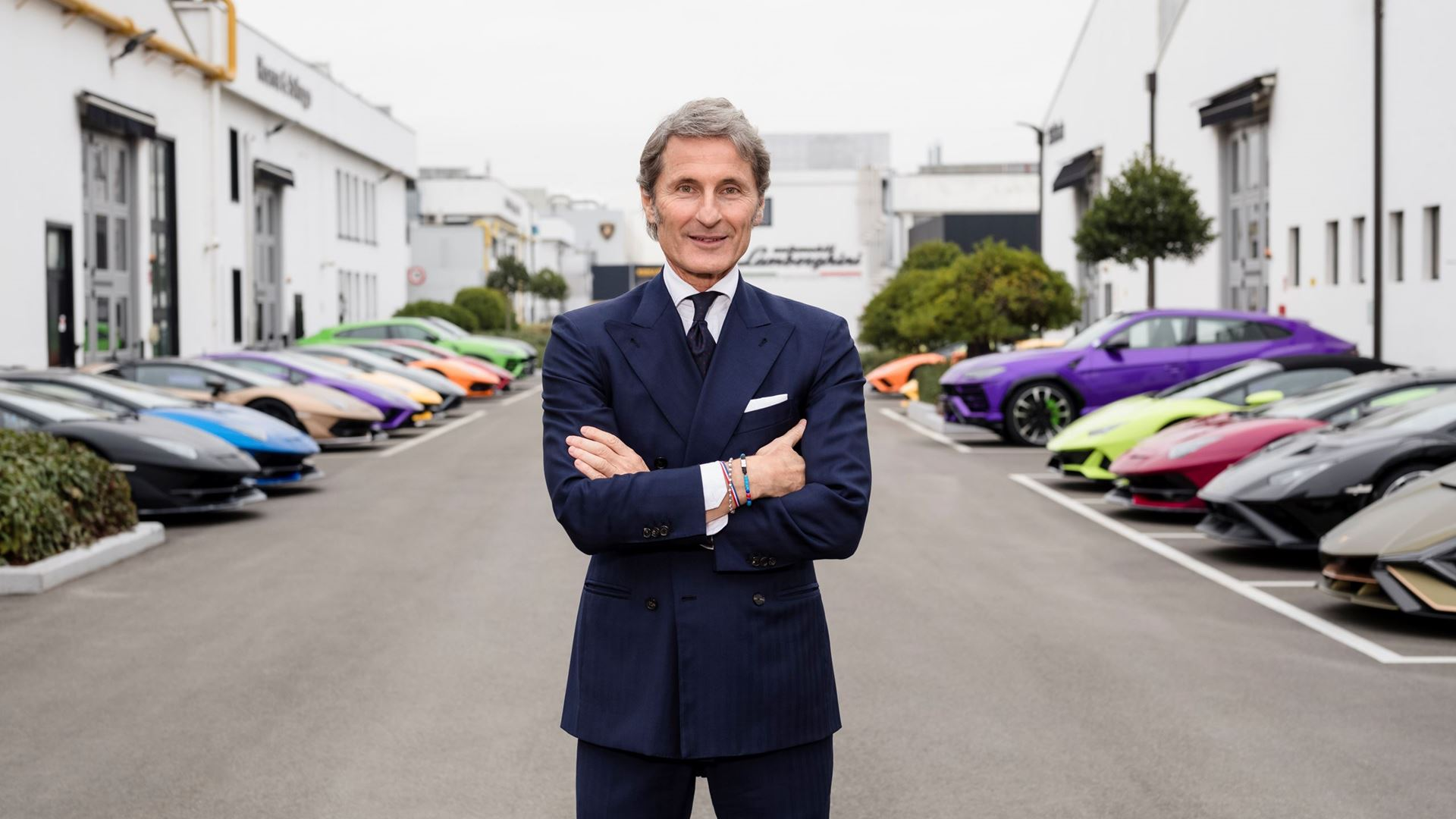 Automobili Lamborghini closes 2020 with 7,430 cars delivered and six new product launches - Image 6