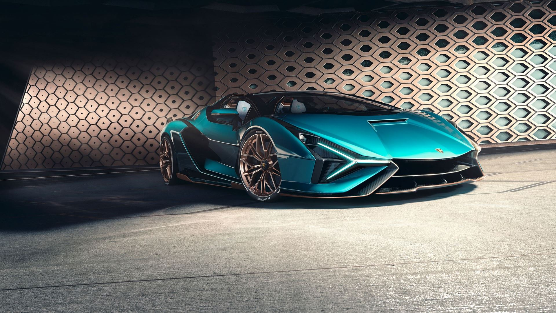 Automobili Lamborghini closes 2020 with 7,430 cars delivered and six new product launches - Image 7