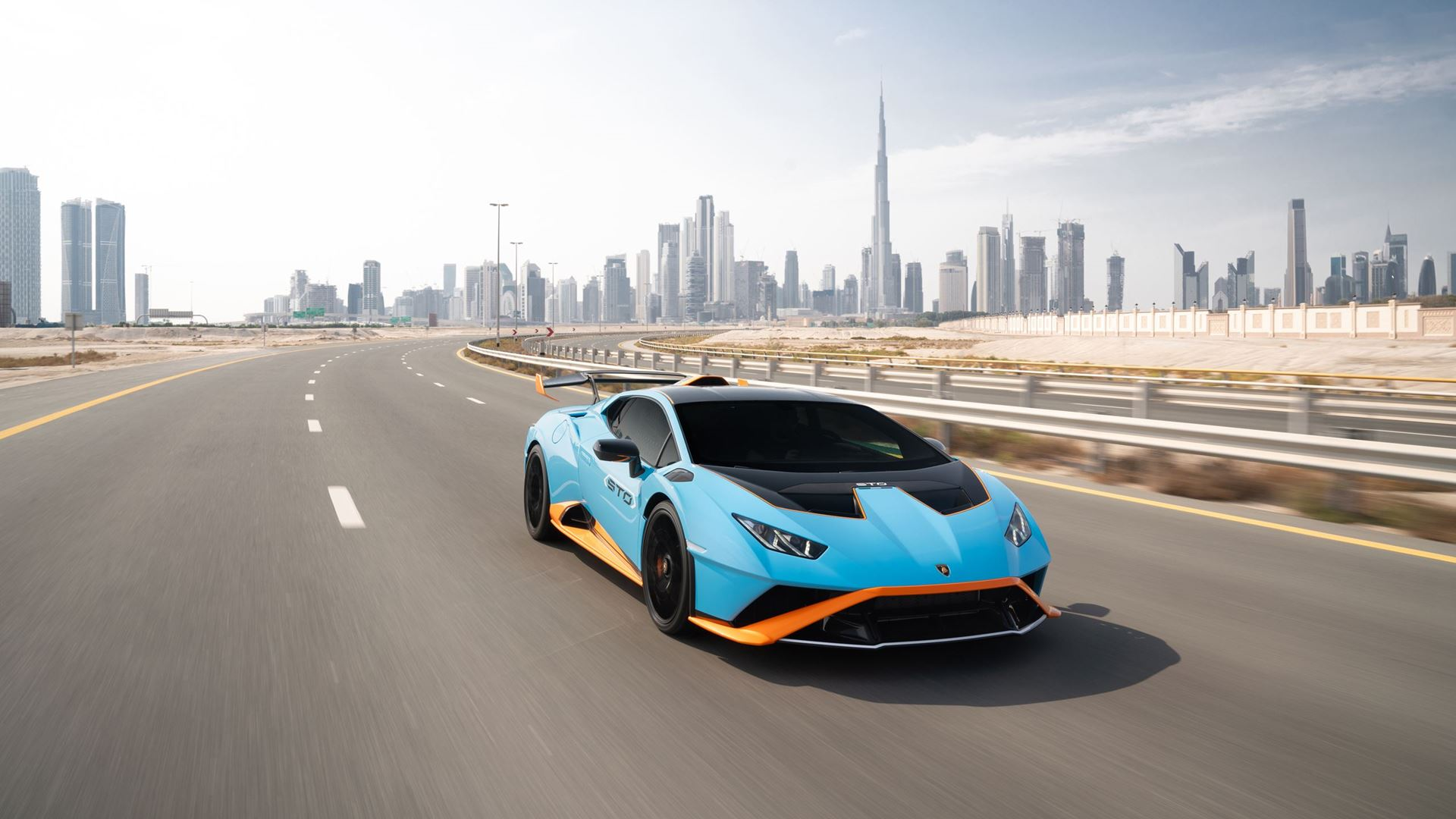 #Focu5on: Five surprising facts about the new Lamborghini Huracán STO - Image 4
