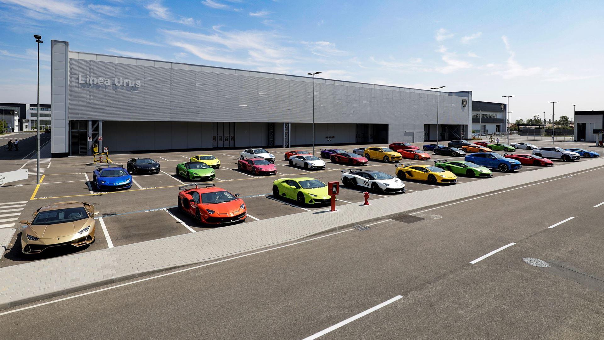 Organizational appointments at Automobili Lamborghini - Image 2