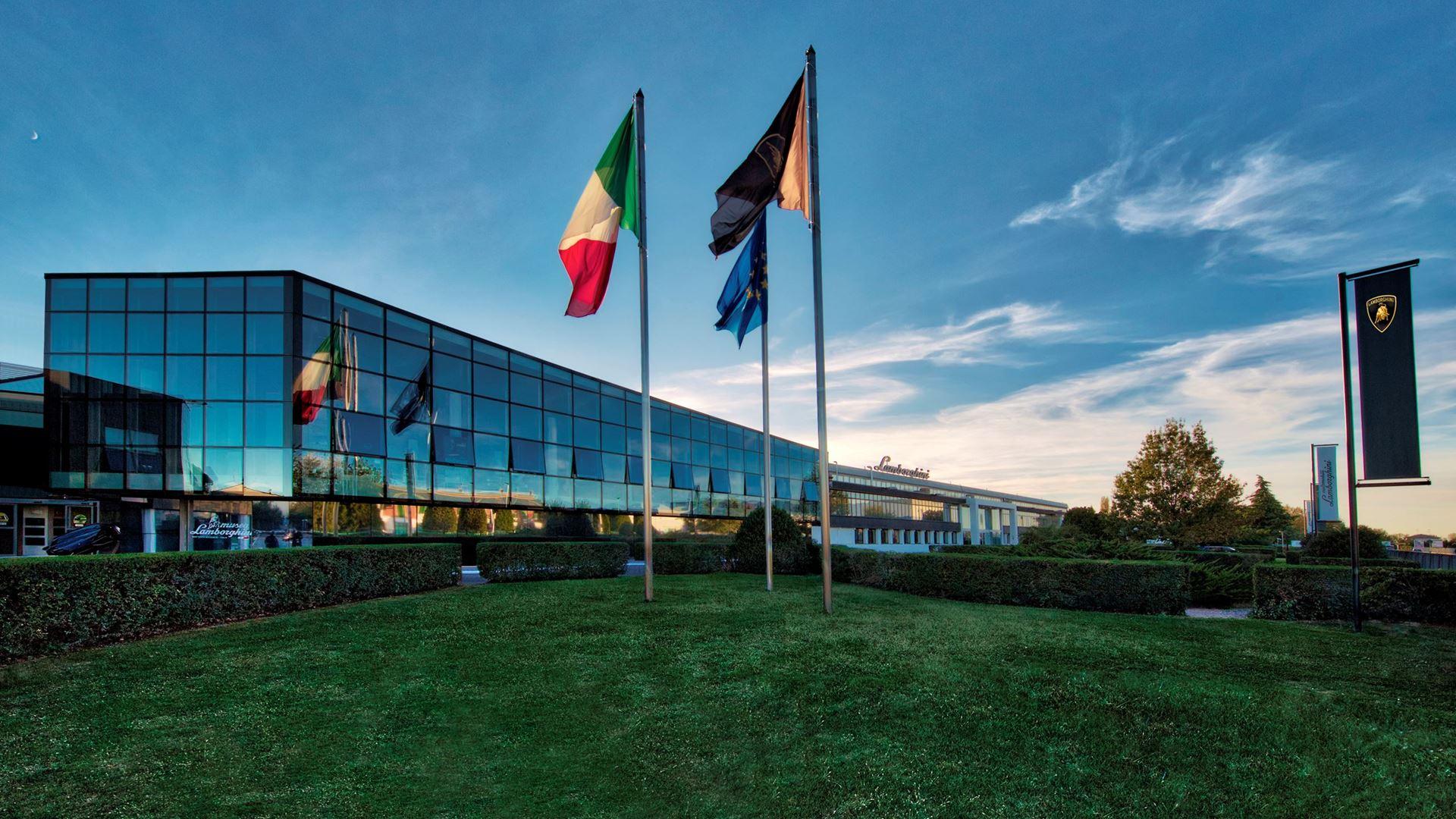 Organizational appointments at Automobili Lamborghini - Image 1