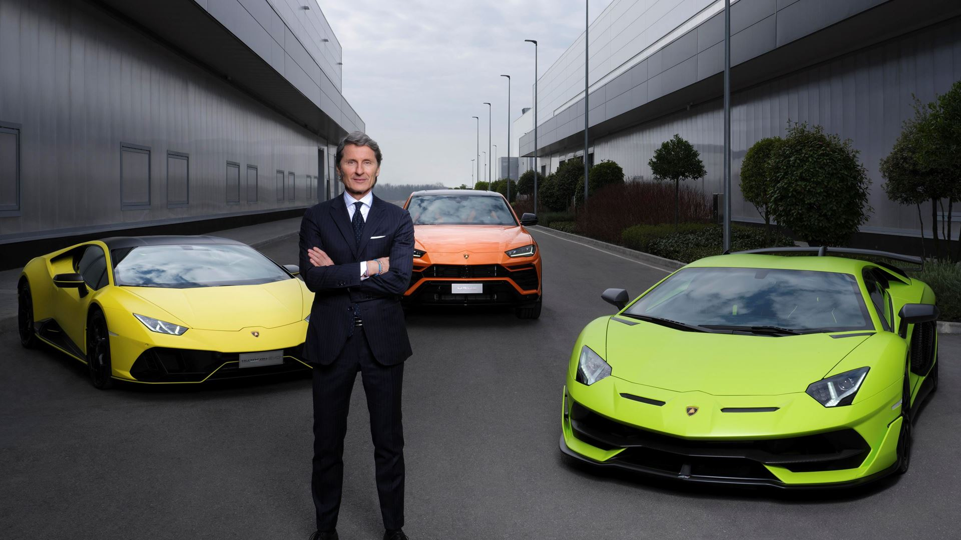 Automobili Lamborghini: Strong profitability and second-best year ever for turnover and sales - Image 6