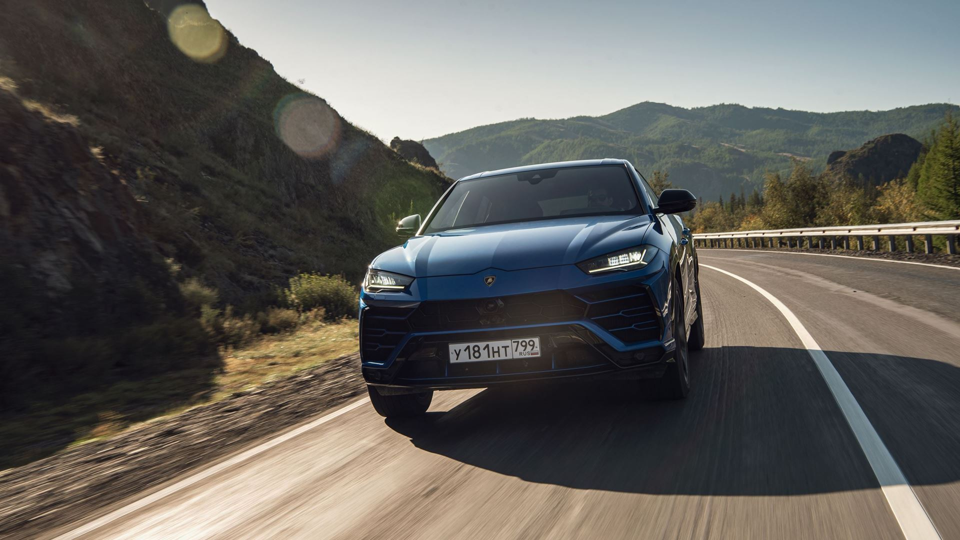 Lamborghini Urus: 6 driving modes to enjoy the Super SUV in 6 different ways - Image 4