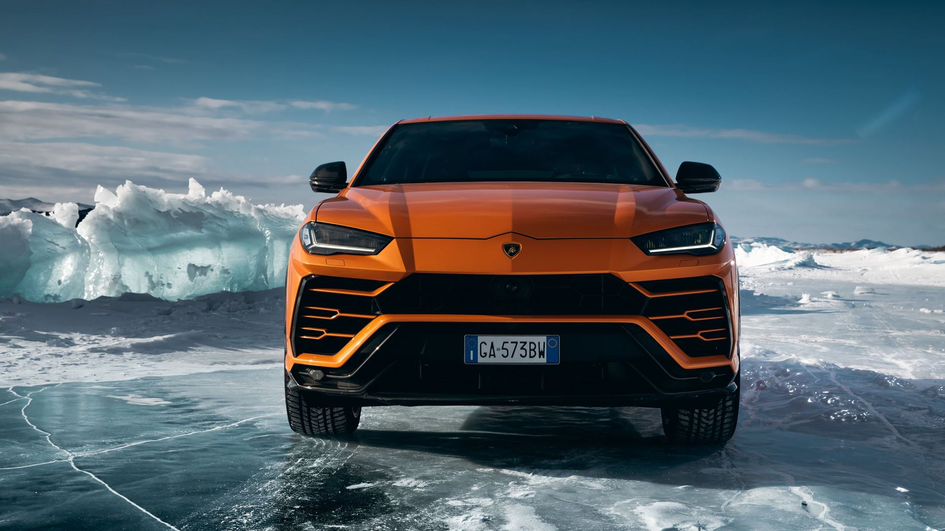Lamborghini Urus: 6 driving modes to enjoy the Super SUV in 6 different ways - Image 2