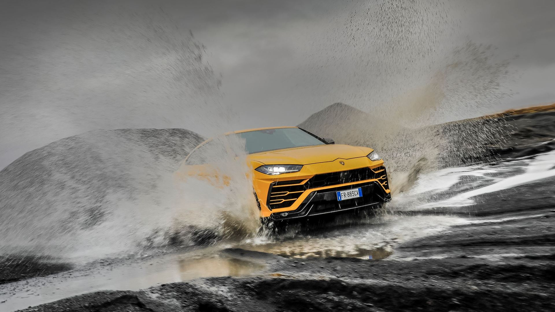 Lamborghini Urus: 6 driving modes to enjoy the Super SUV in 6 different ways - Image 5