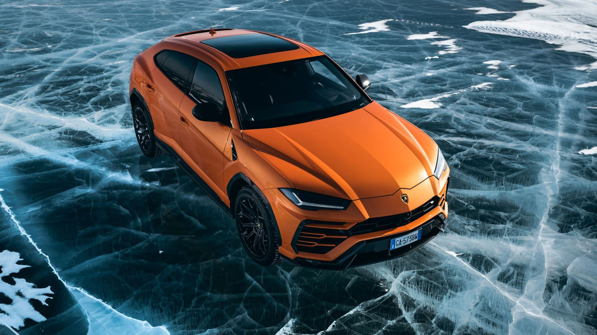 Lamborghini Urus: 6 driving modes to enjoy the Super SUV in 6 different ways - Image 8