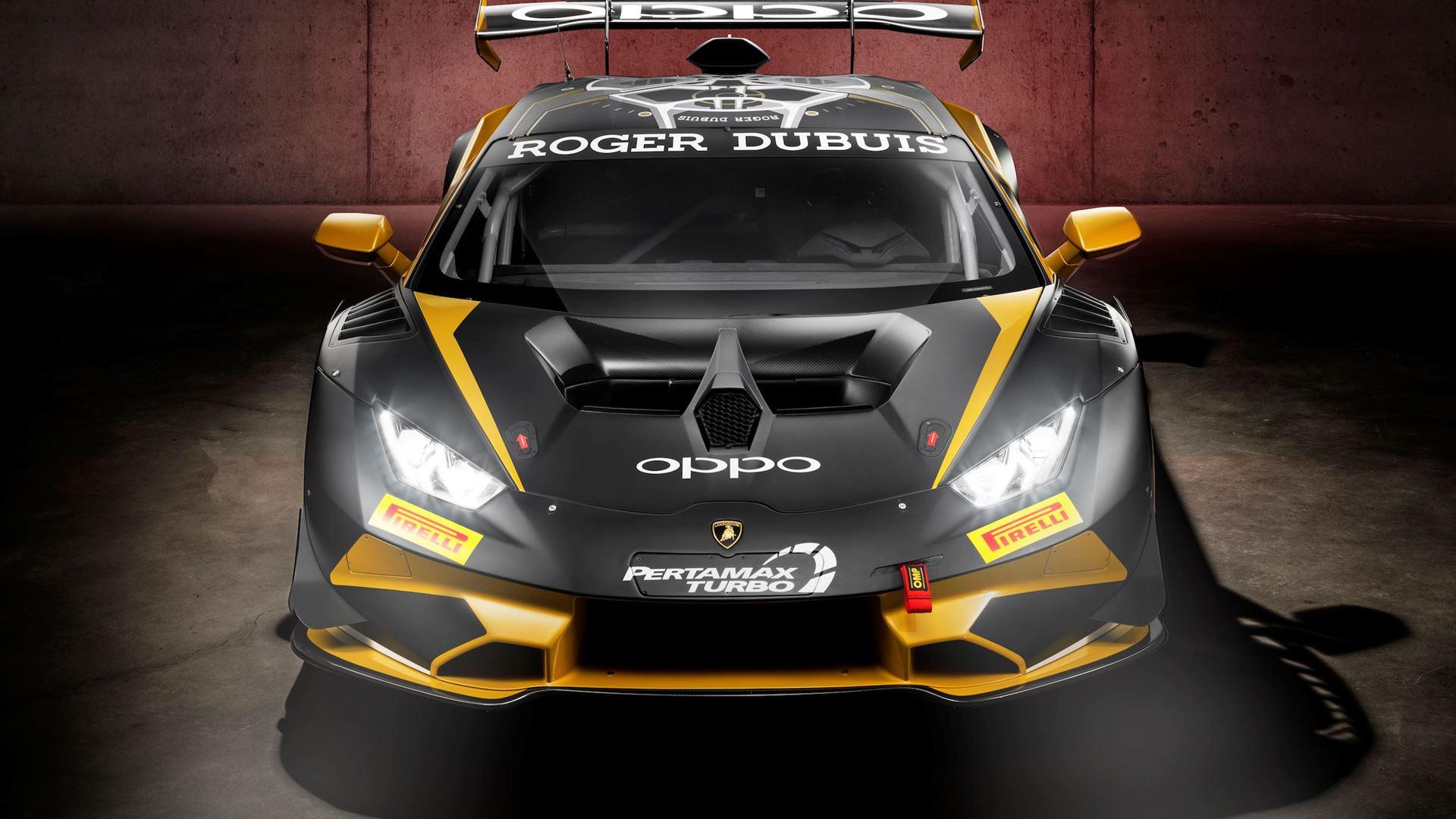 Lamborghini celebrates production of the 400th Huracán racing car - Image 2