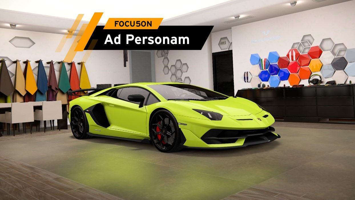 #Focu5on: 5 things you don't know about Lamborghini Ad Personam - Image 6