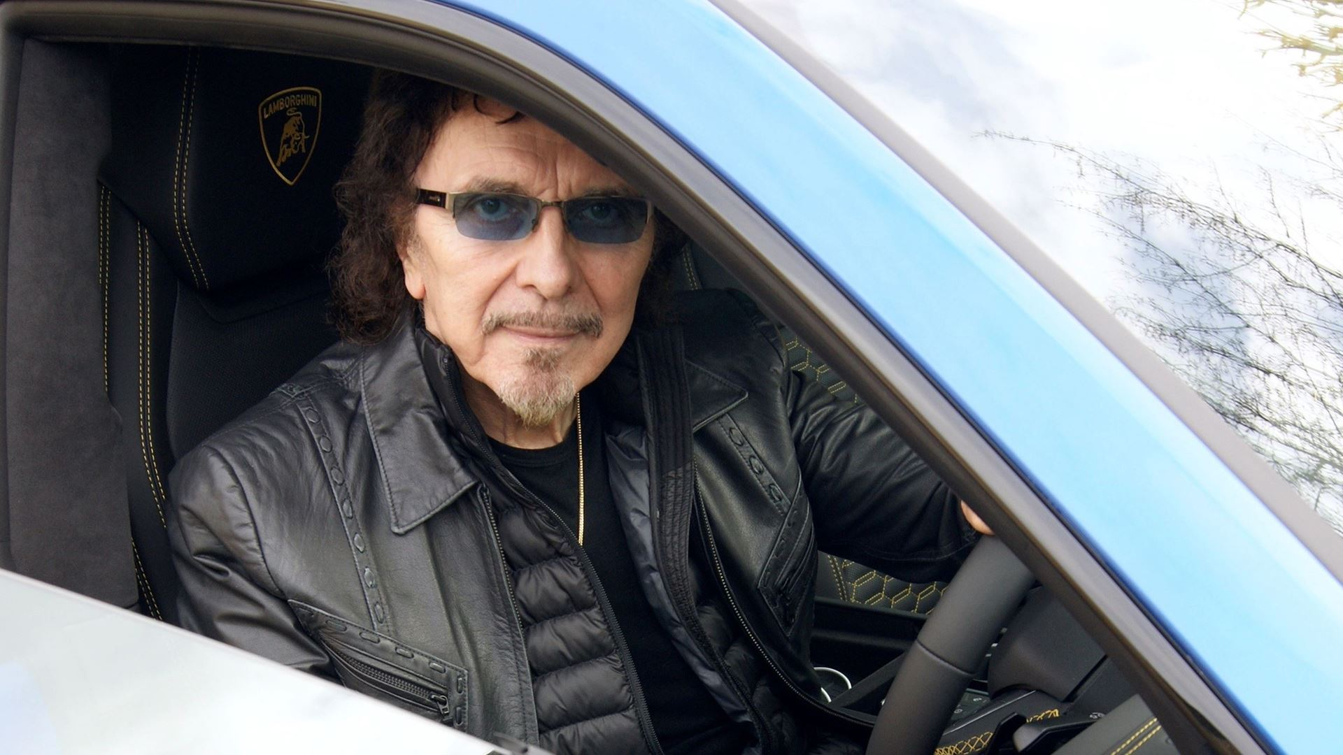 The link between Black Sabbath and Automobili Lamborghini: Rock legend Tony Iommi shares his passion for super sports cars from Sant'Agata Bolognese - Image 3