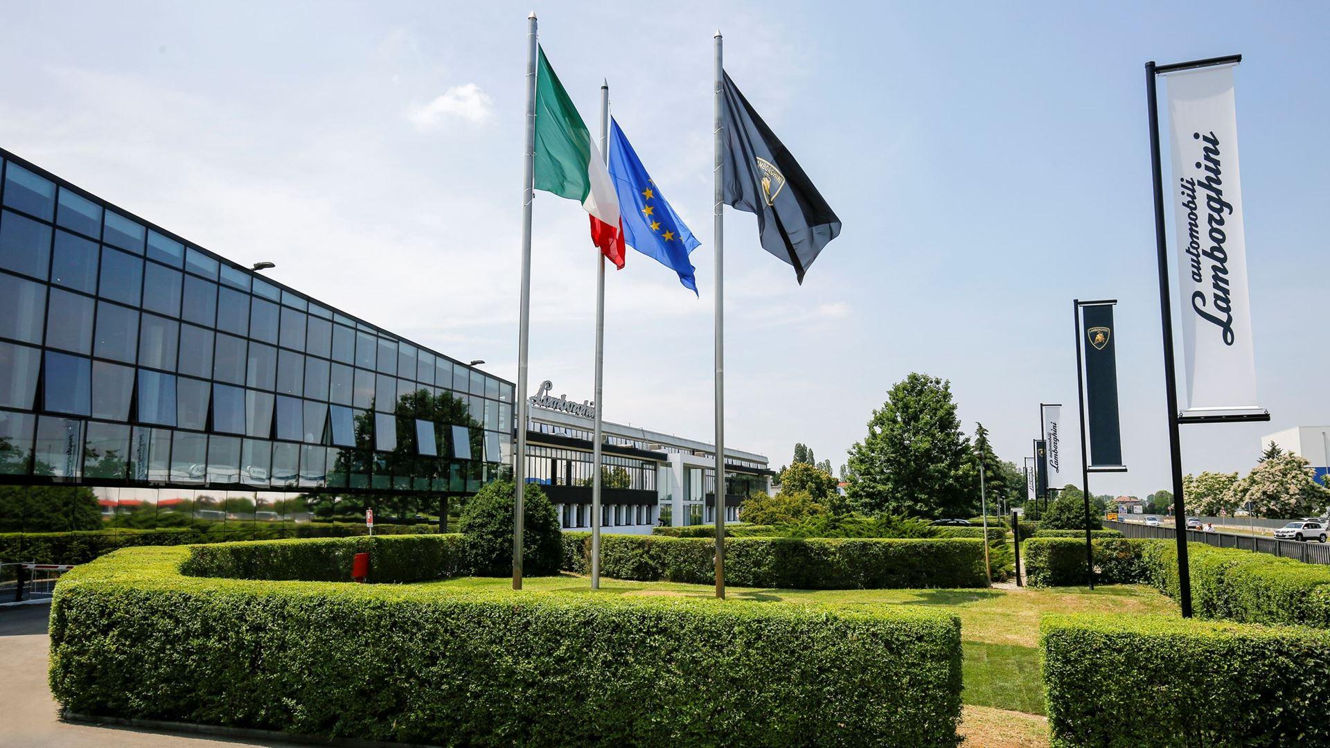 Automobili Lamborghini: sales soaring, record first quarter - Image 7