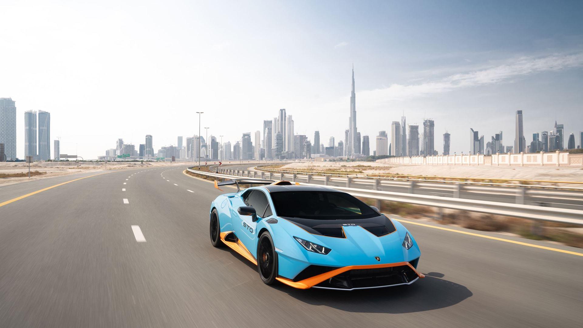 Automobili Lamborghini: sales soaring, record first quarter - Image 3