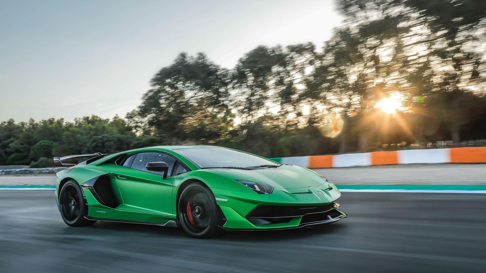 Automobili Lamborghini: sales soaring, record first quarter - Image 1