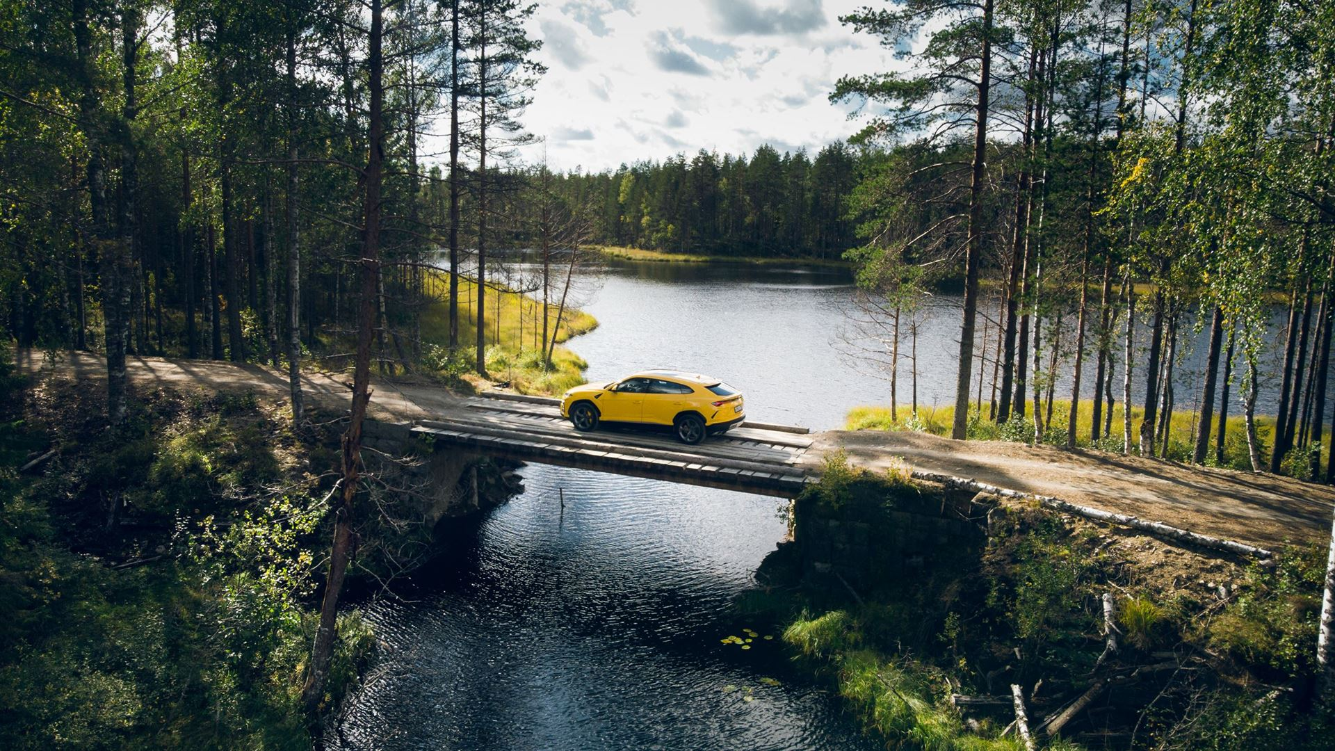 Earth Day: Lamborghini receives the Green Star 2021 award and renews its commitment to environmental sustainability by participating in #Project1Hour - Image 8