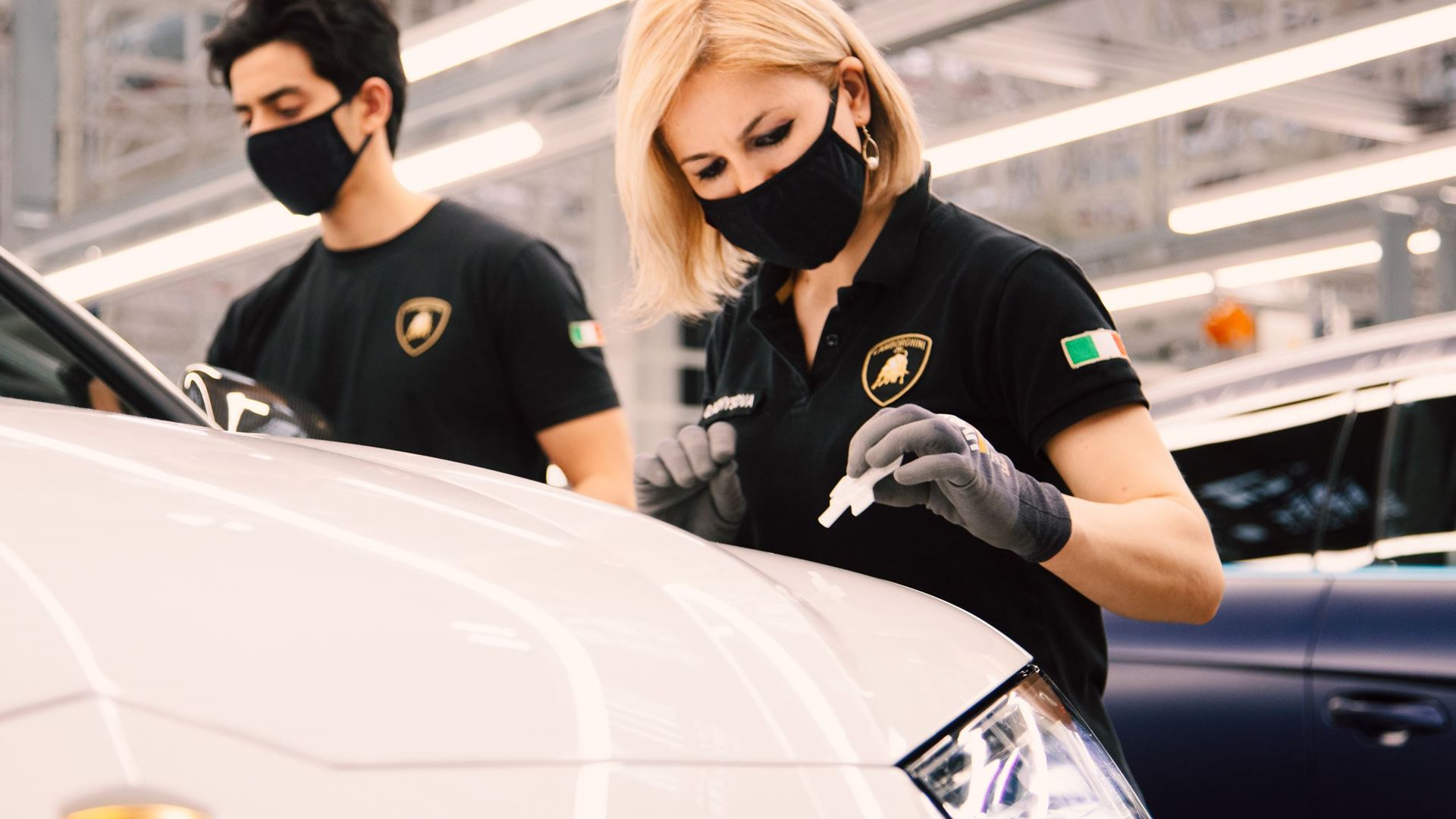 In the European Diversity Month, Automobili Lamborghini confirms its commitment to diversity, inclusion and equality with innovative programs - Image 7