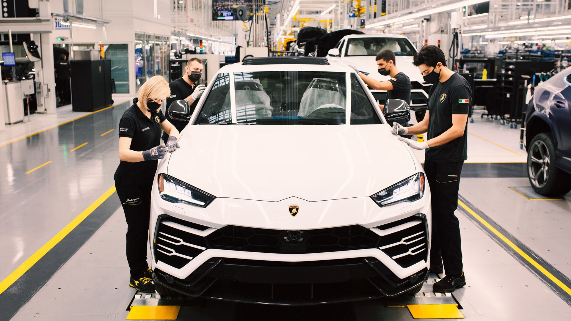 In the European Diversity Month, Automobili Lamborghini confirms its commitment to diversity, inclusion and equality with innovative programs - Image 4