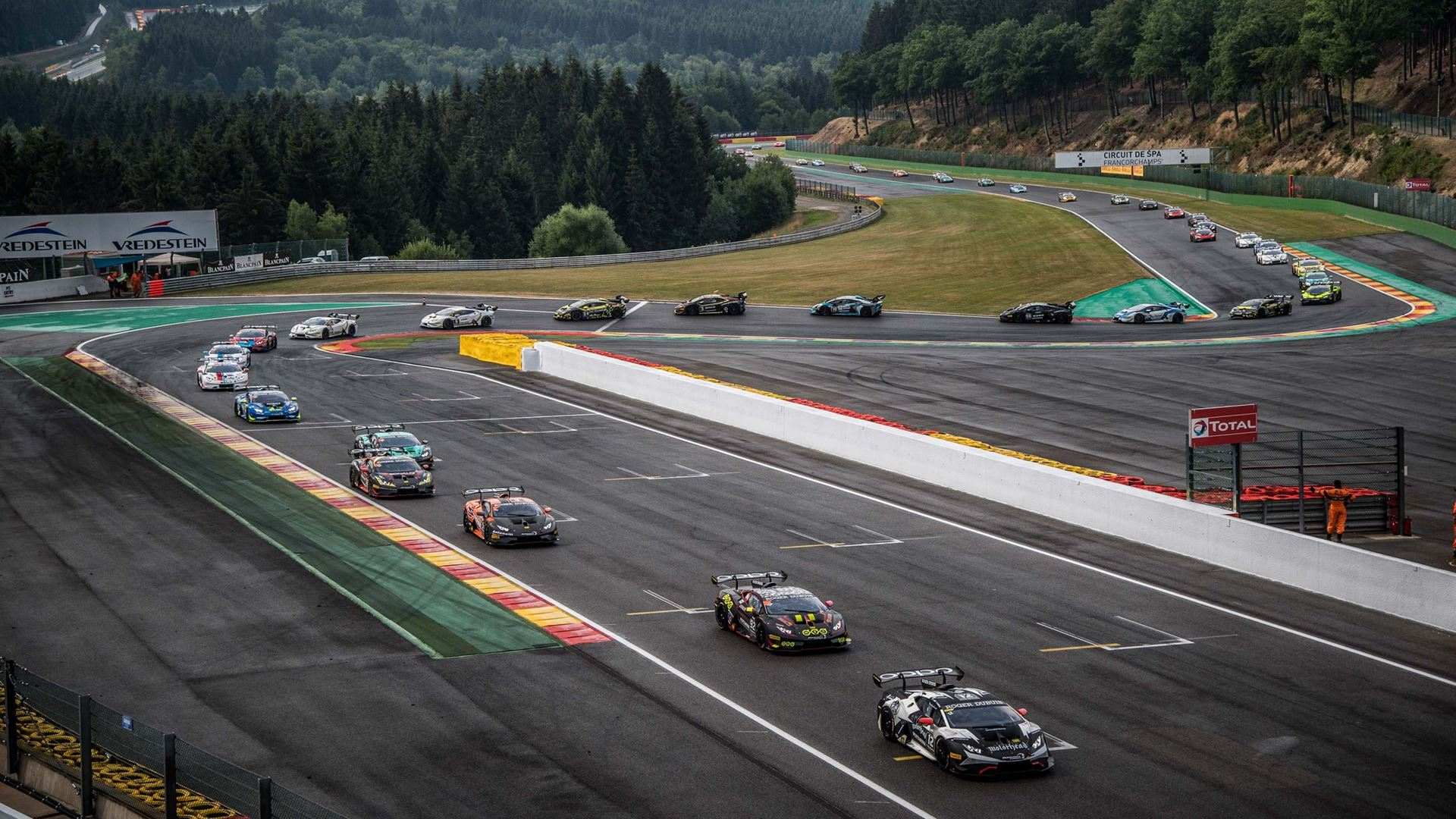 #Focu5on: the 5 things you don't know about Lamborghini Super Trofeo - Image 4