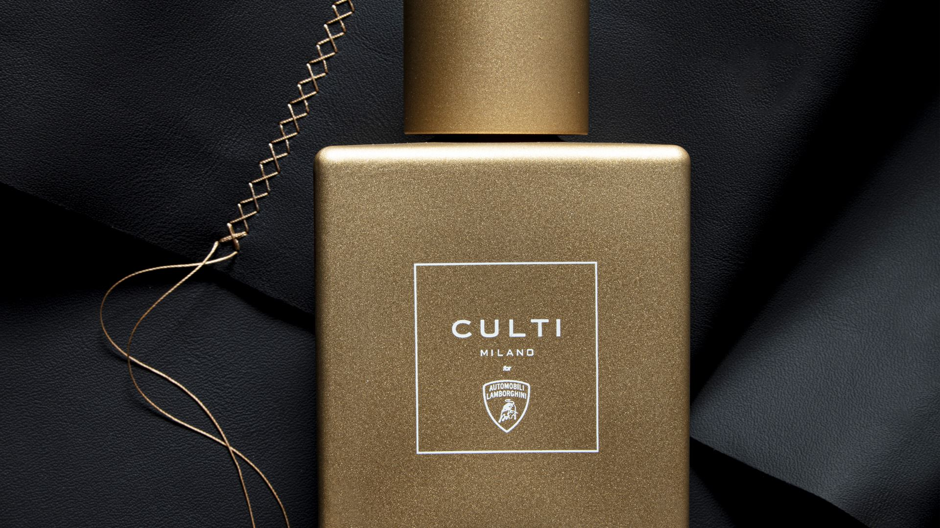 The first olfactory Automobili Lamborghini branding project signed by Culti Milano - Image 3
