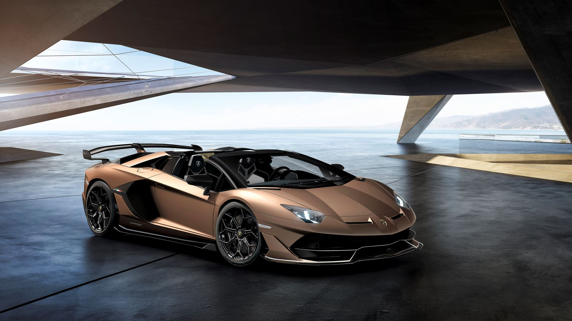 The first olfactory Automobili Lamborghini branding project signed by Culti Milano - Image 7
