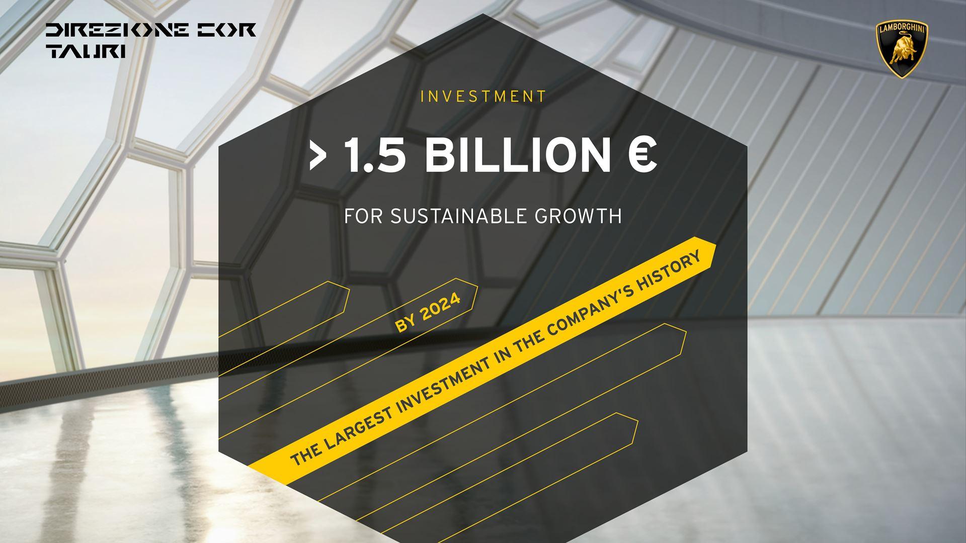 "Lamborghini announces its roadmap for electrification: ""Direzione Cor Tauri"" - Image 4"