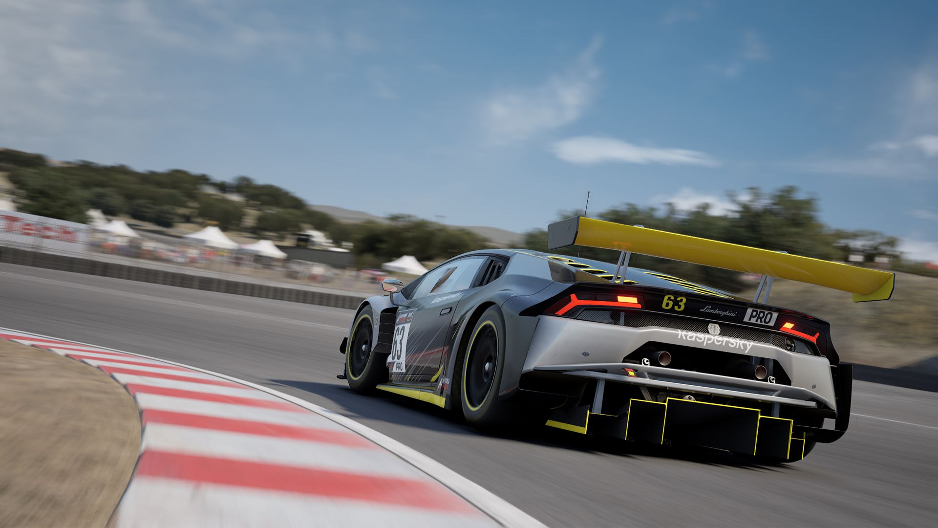 Lamborghini eSports announces second edition of The Real Race competition for sim racers around the world - Image 7
