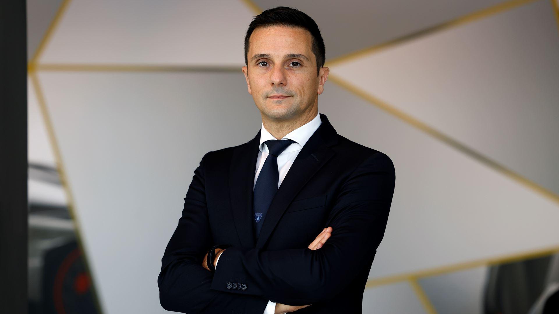 Paolo Gabrielli new Chief Procurement Officer at Automobili Lamborghini - Image 2