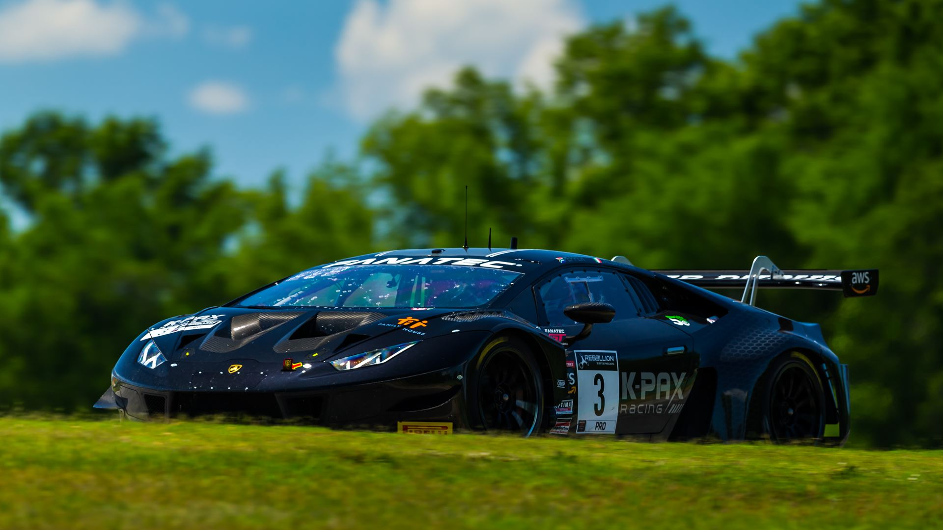 Lamborghini makes history with 100th GT3 victory thanks to another GT World Challenge America success - Image 4