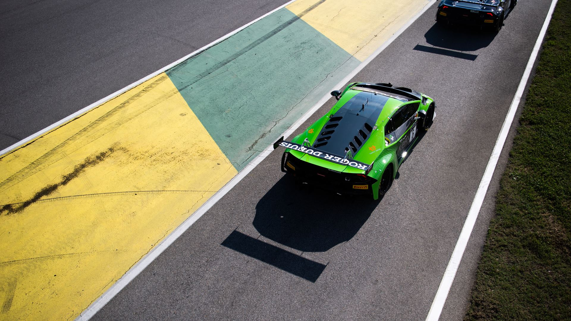 Lamborghini makes history with 100th GT3 victory thanks to another GT World Challenge America success - Image 2