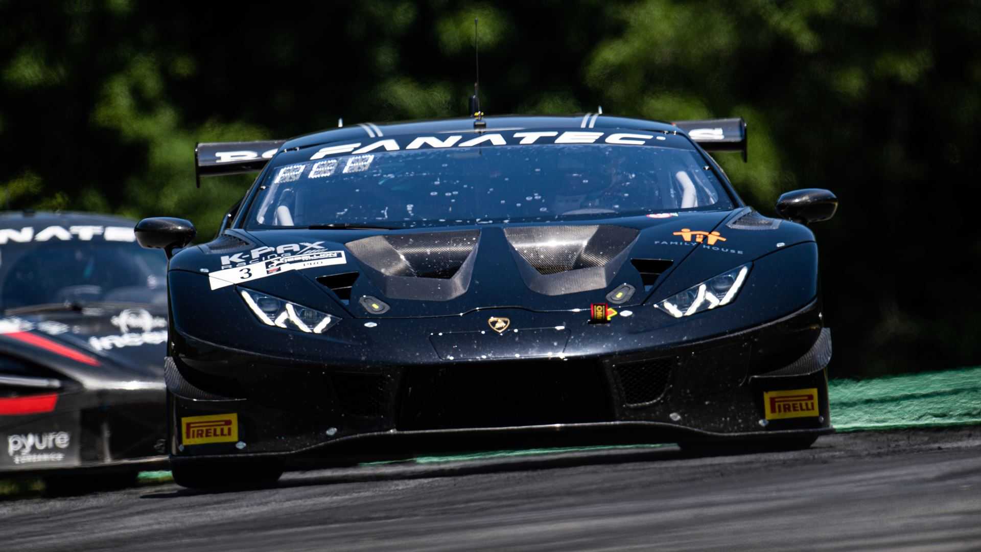 Lamborghini makes history with 100th GT3 victory thanks to another GT World Challenge America success - Image 5