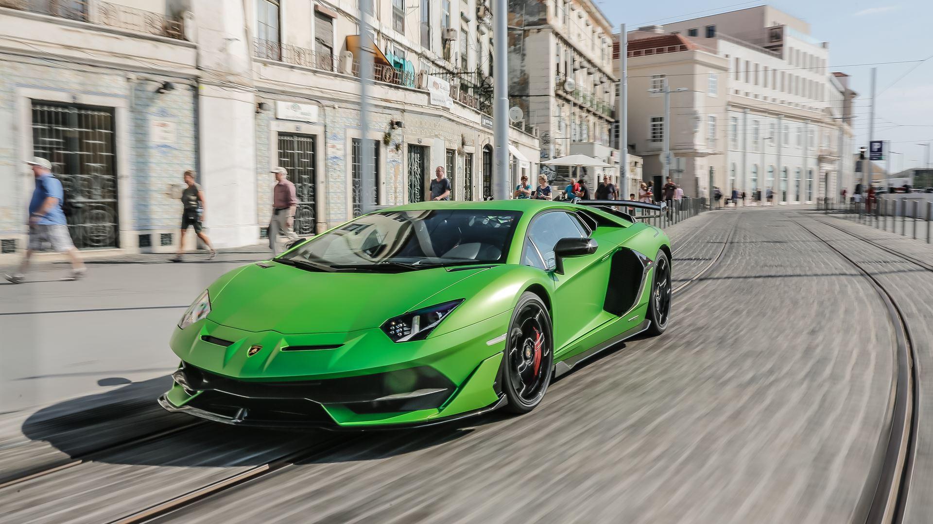 Lamborghini V12 at 60° - The flagship Lamborghini engine: performance and emotion - Image 6