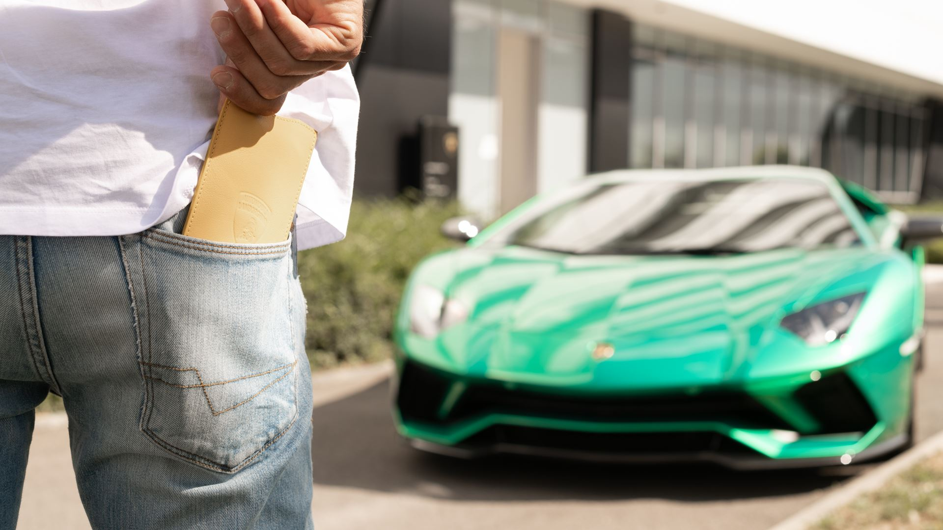 #Focu5on: five things you didn't know about Lamborghini environmental sustainability - Image 1