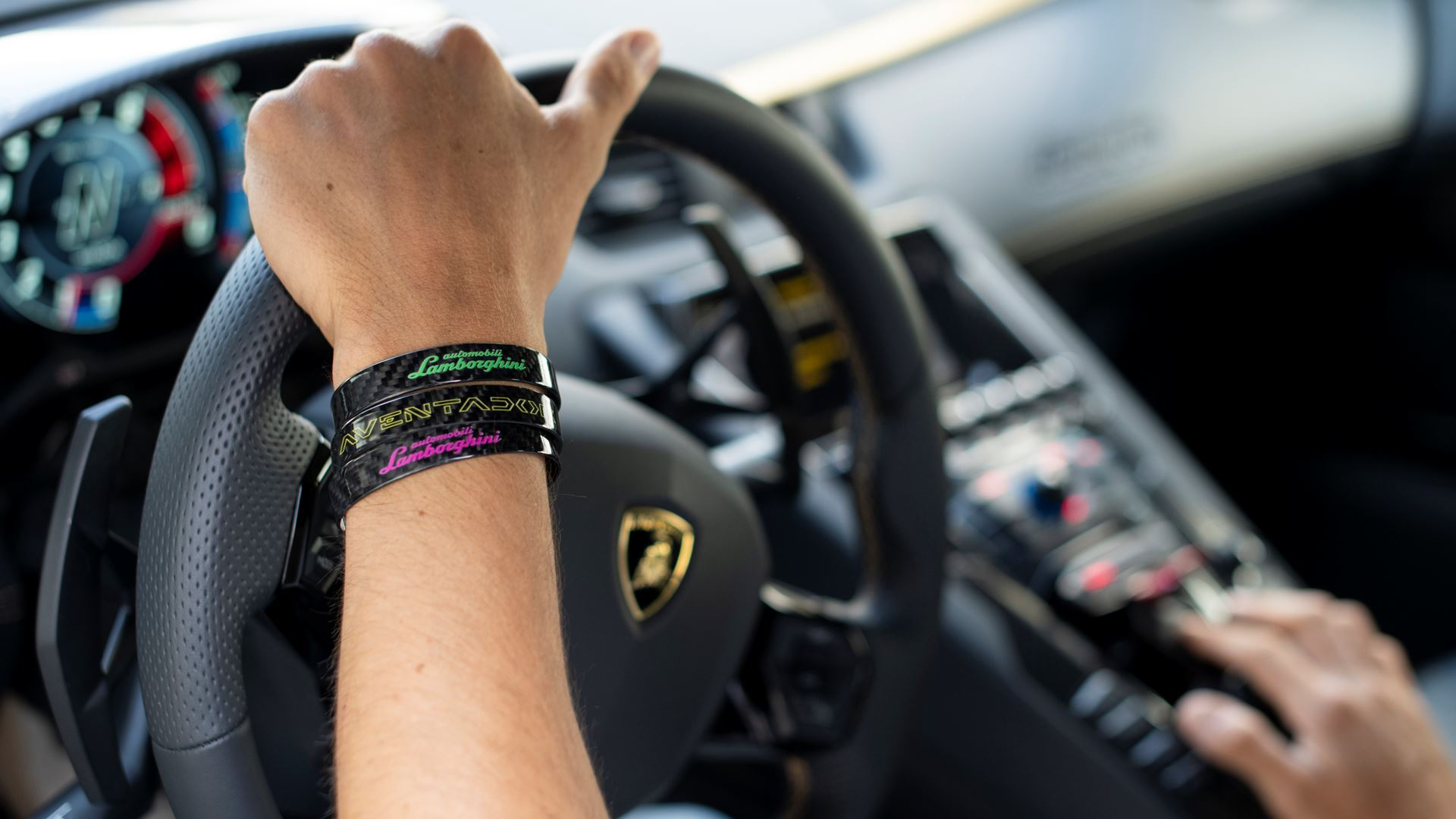 #Focu5on: five things you didn't know about Lamborghini environmental sustainability - Image 4