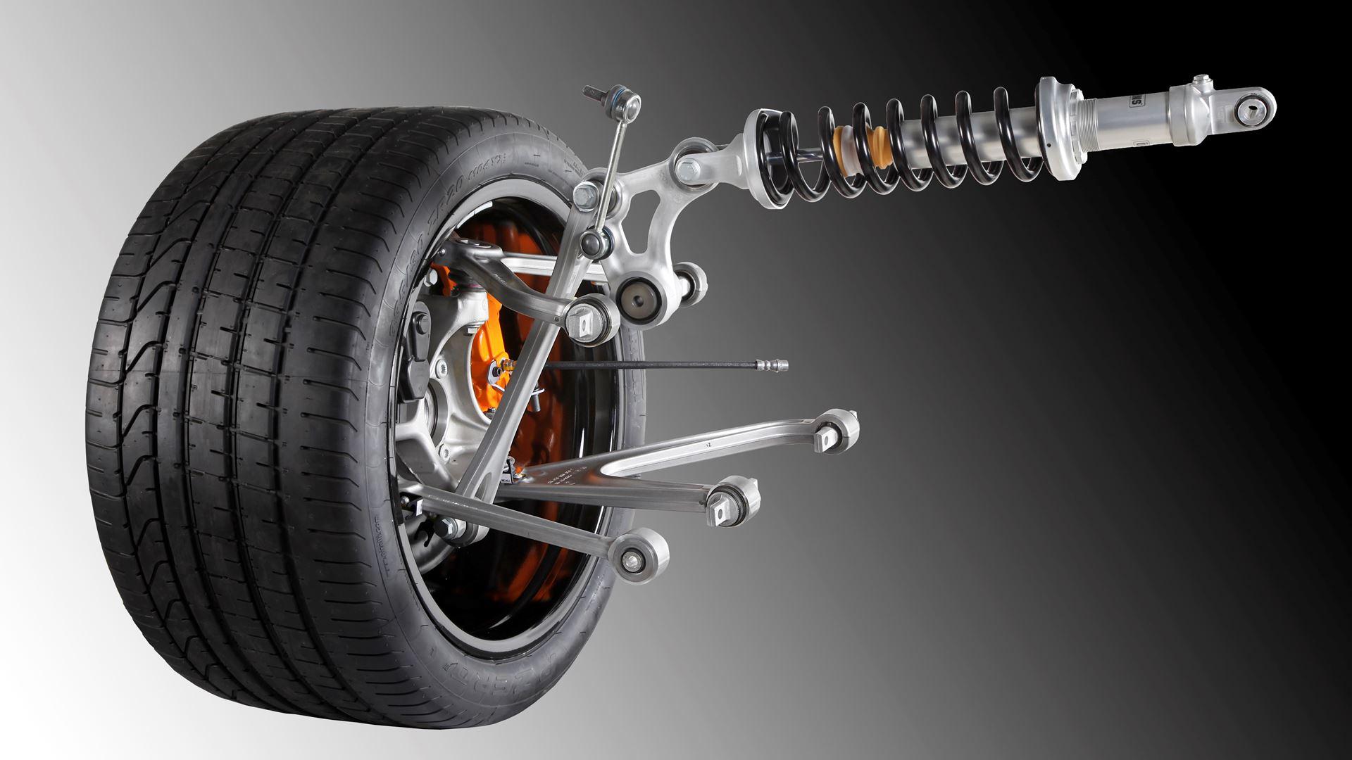 Lamborghini Aventador: 10 innovations in 10 years - Image 5