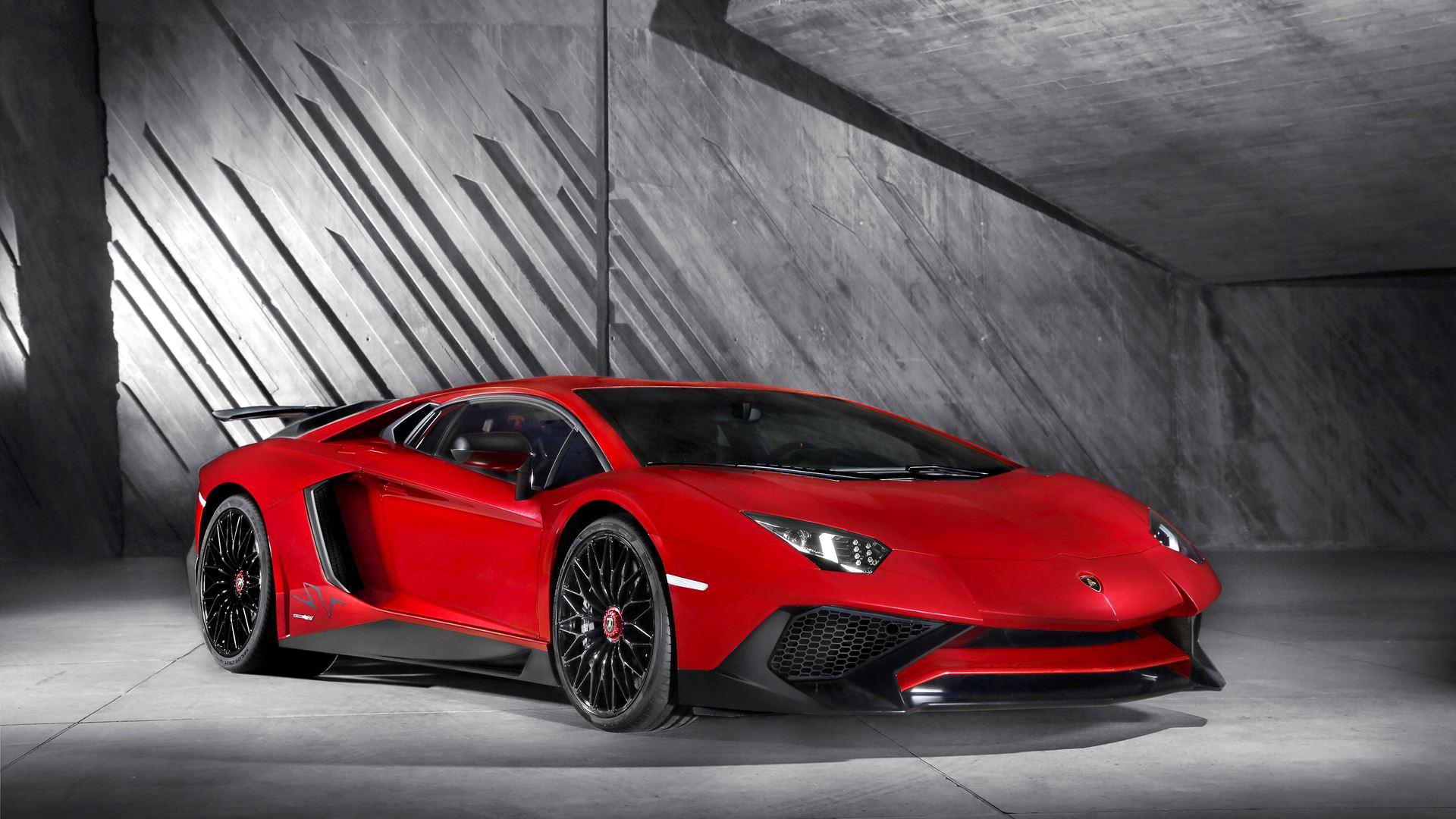 Lamborghini Aventador: 10 innovations in 10 years - Image 2