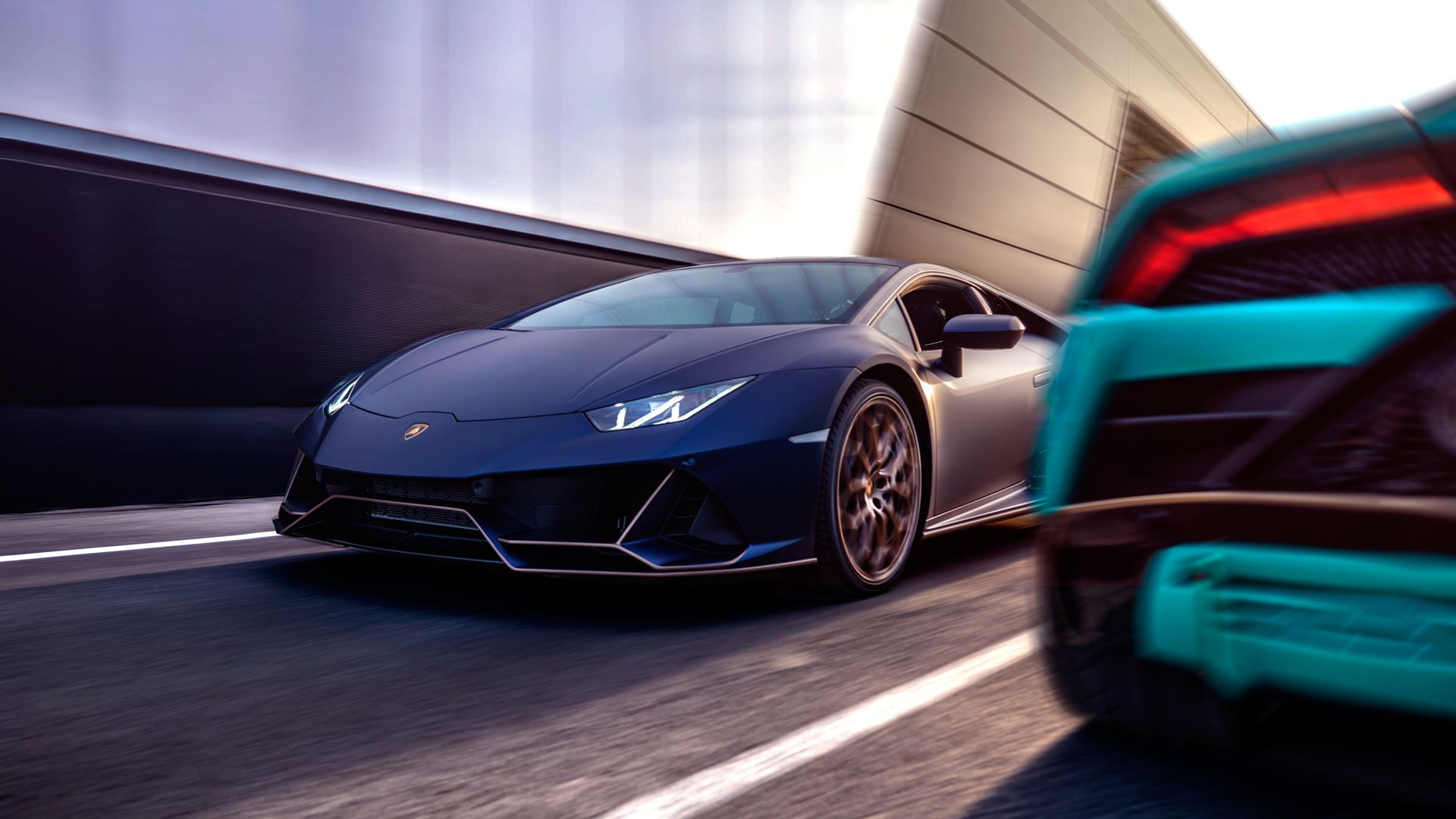Lamborghini Mexico Commissions Special Edition Models To Commemorate 10 Years in the Region - Image 6