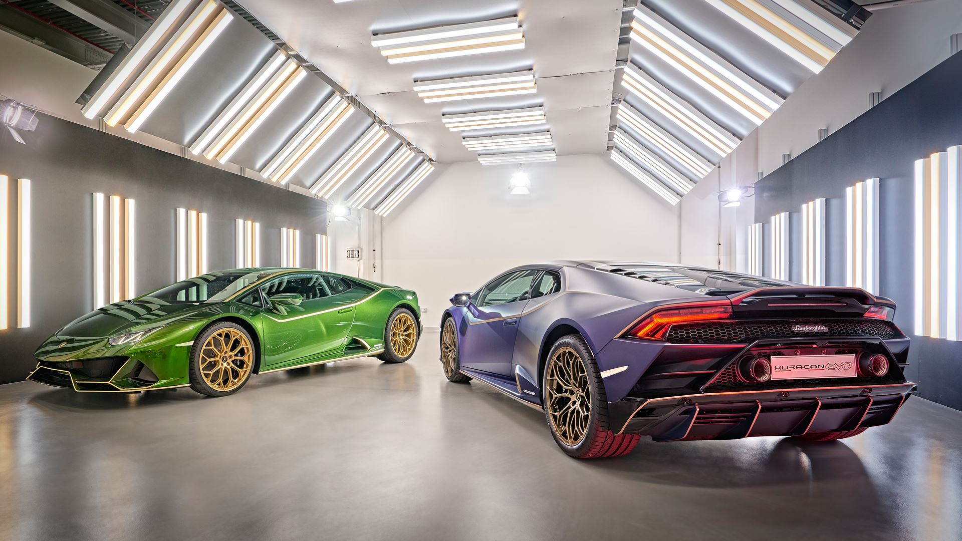 Lamborghini Mexico Commissions Special Edition Models To Commemorate 10 Years in the Region - Image 7