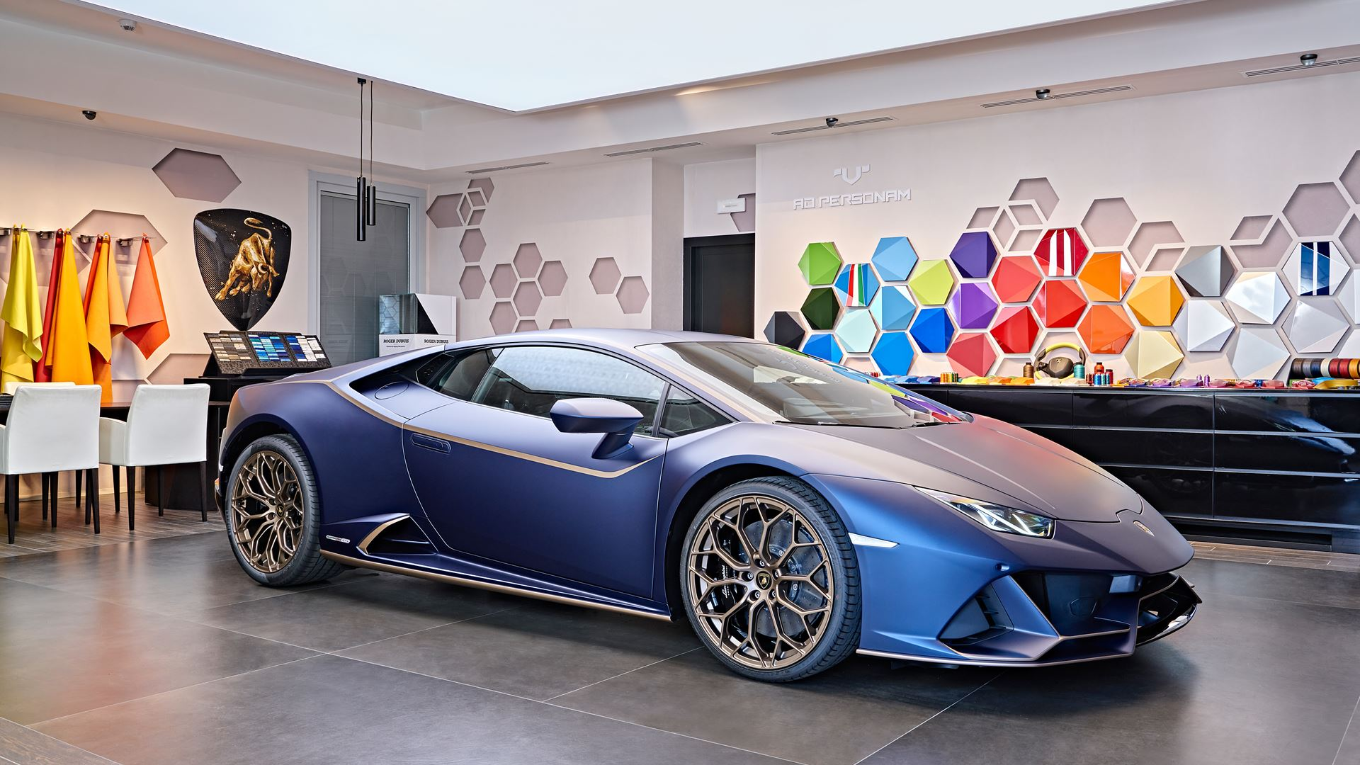 Lamborghini Mexico Commissions Special Edition Models To Commemorate 10 Years in the Region - Image 3