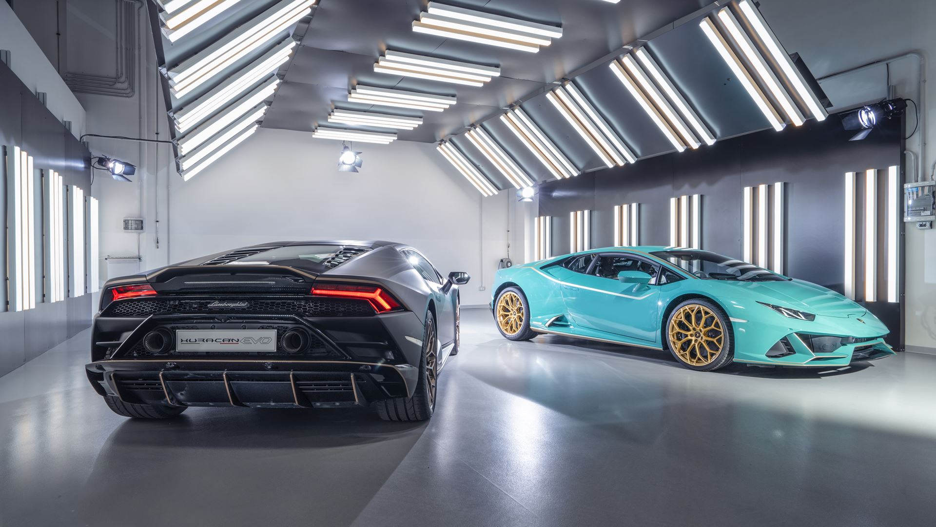 Lamborghini Mexico Commissions Special Edition Models To Commemorate 10 Years in the Region - Image 5