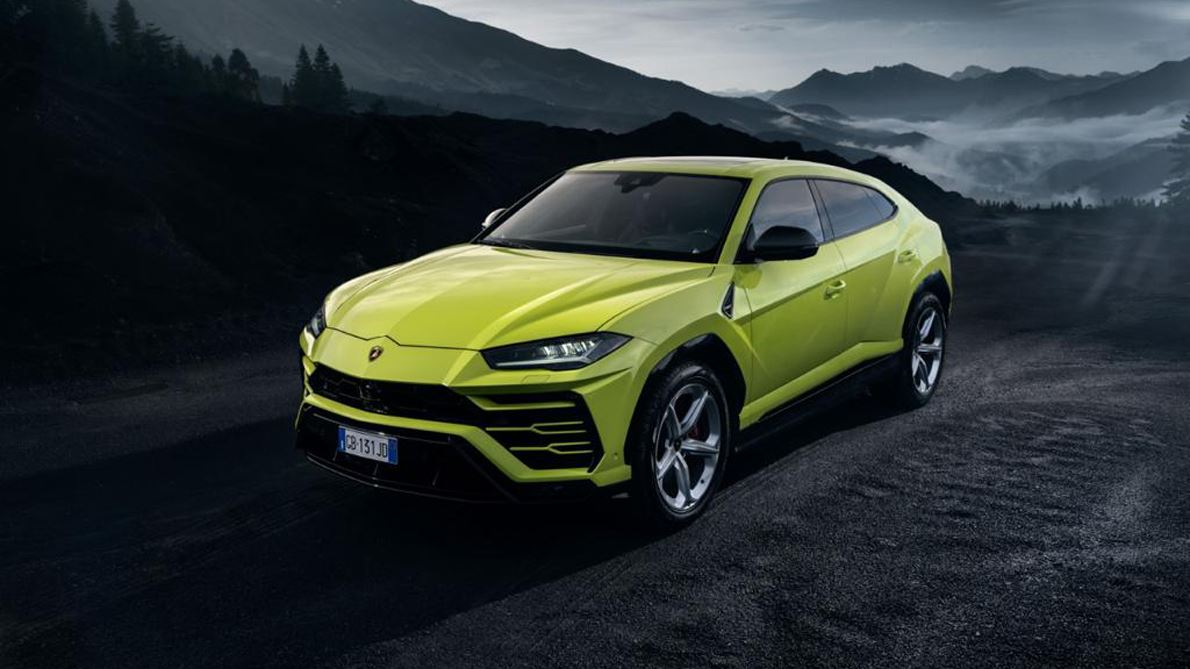 Lamborghini sales: the best half-year ever. Orders taken for the next ten months - Image 5