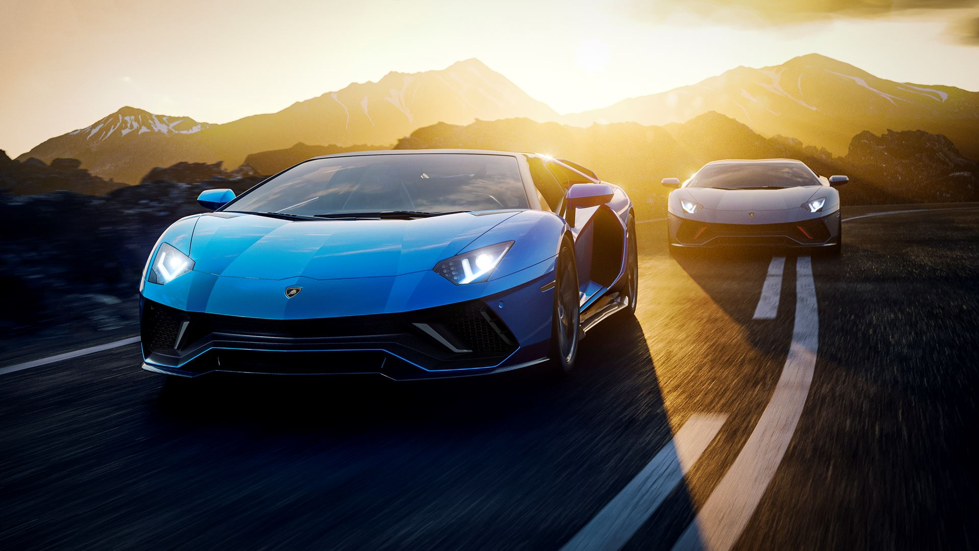 Lamborghini sales: the best half-year ever. Orders taken for the next ten months - Image 4