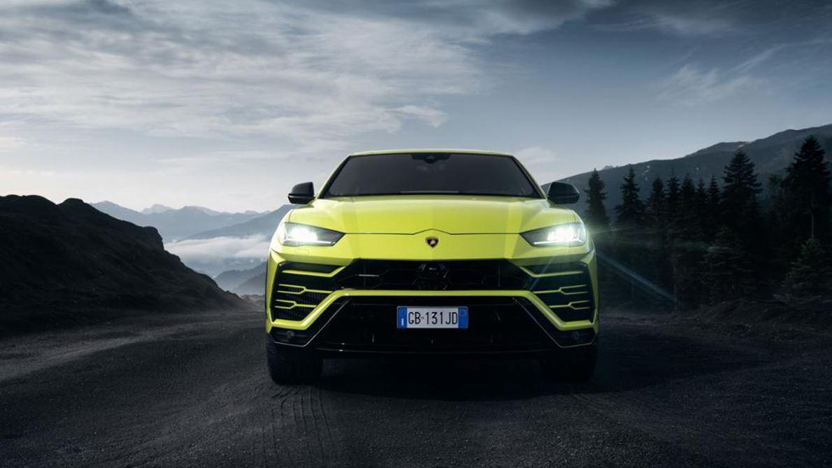 Automobili Lamborghini celebrates the 15,000th Urus - Image 5