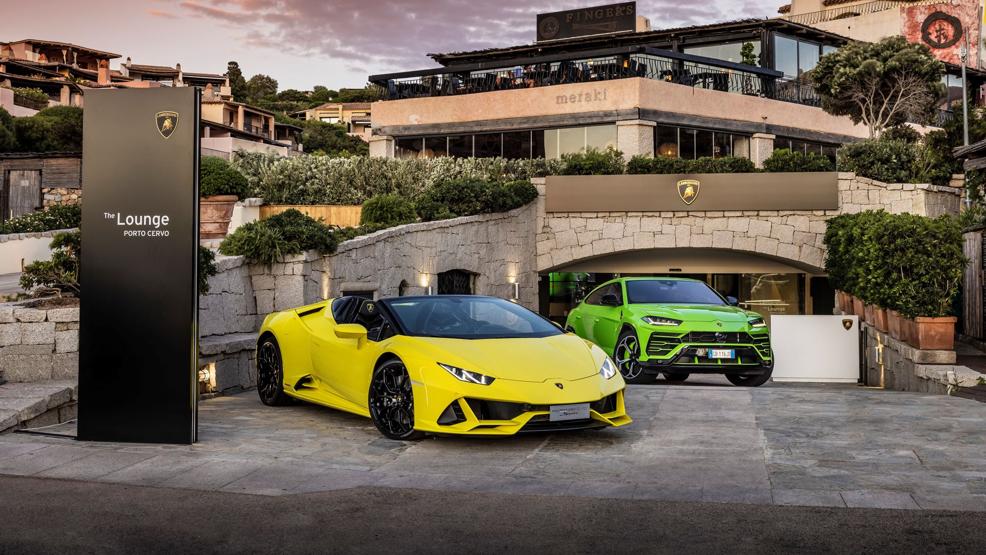 Lamborghini Lounge in Porto Cervo: exclusivity, lifestyle and product innovations, until September - Image 8