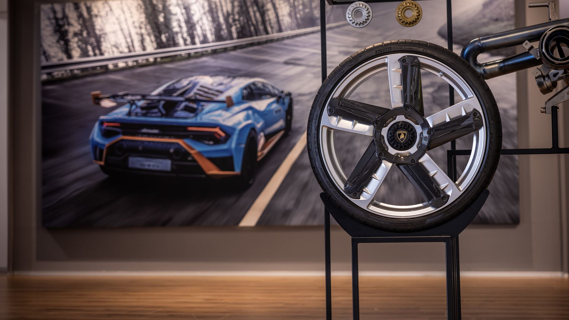Lamborghini Lounge in Porto Cervo: exclusivity, lifestyle and product innovations, until September - Image 7