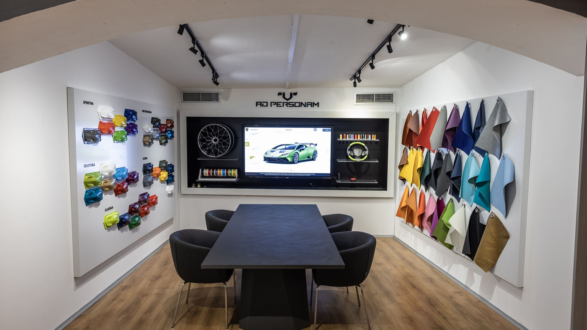 Lamborghini Lounge in Porto Cervo: exclusivity, lifestyle and product innovations, until September - Image 6