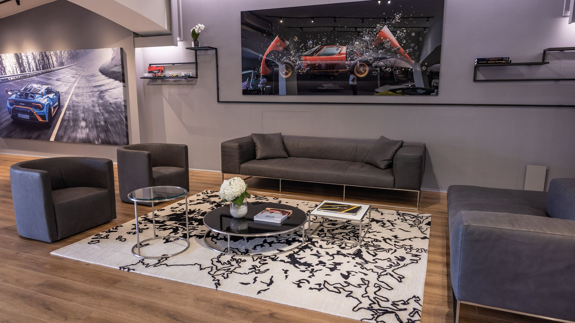 Lamborghini Lounge in Porto Cervo: exclusivity, lifestyle and product innovations, until September - Image 3