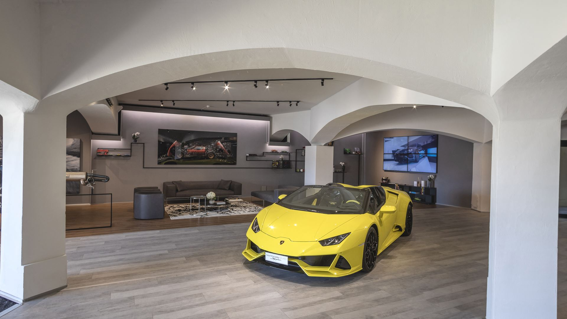 Lamborghini Lounge in Porto Cervo: exclusivity, lifestyle and product innovations, until September - Image 4