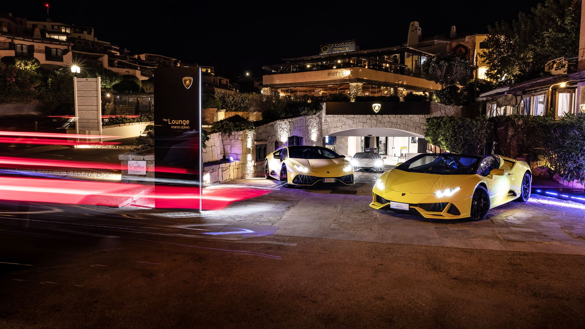 Lamborghini Lounge in Porto Cervo: exclusivity, lifestyle and product innovations, until September - Image 5