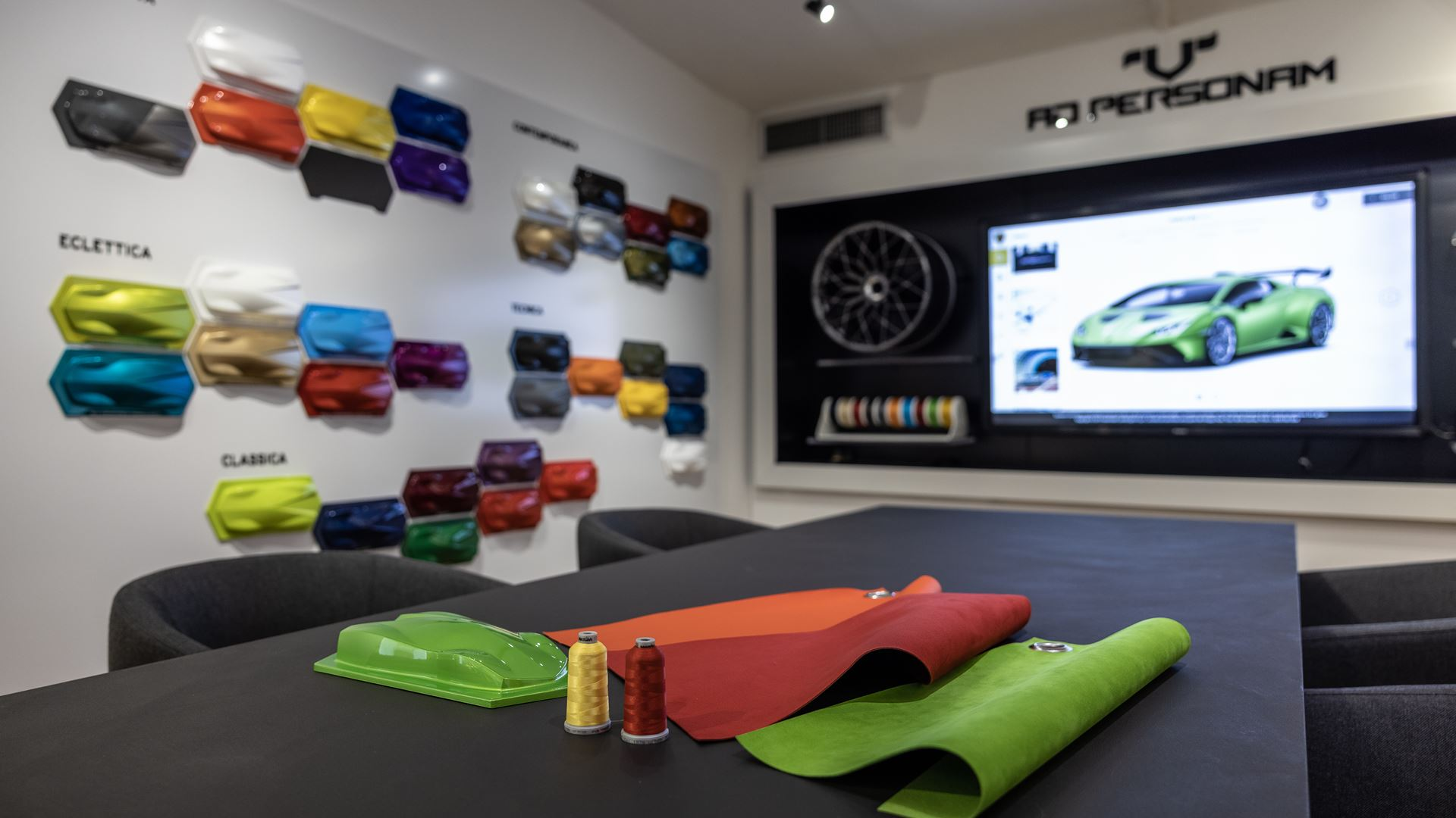 Lamborghini Lounge in Porto Cervo: exclusivity, lifestyle and product innovations, until September - Image 1