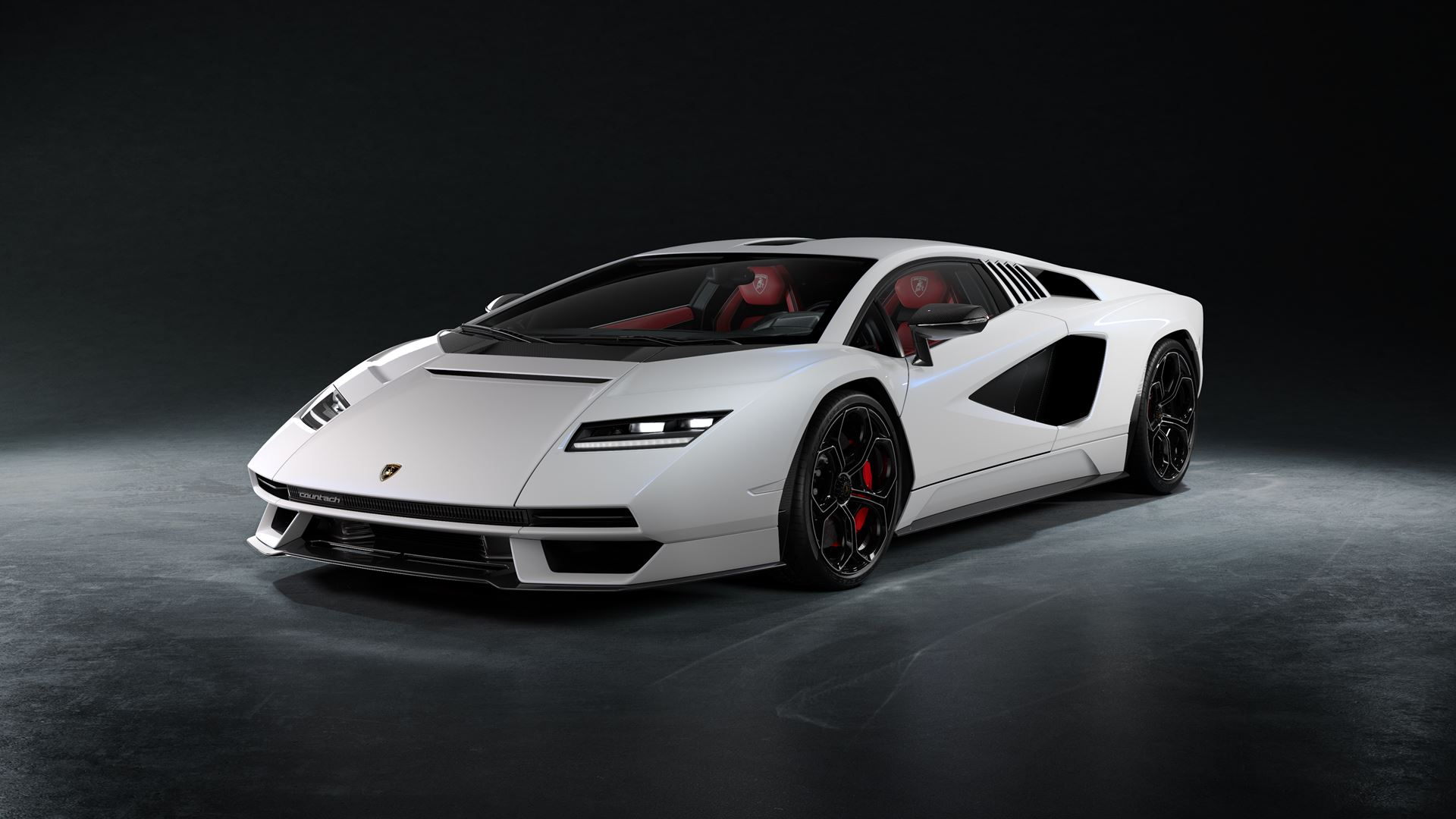 Lamborghini Countach LPI 800-4. A design and technology benchmark for modern super sports cars, reimagined for a new era: Our legacy to the future - Image 5