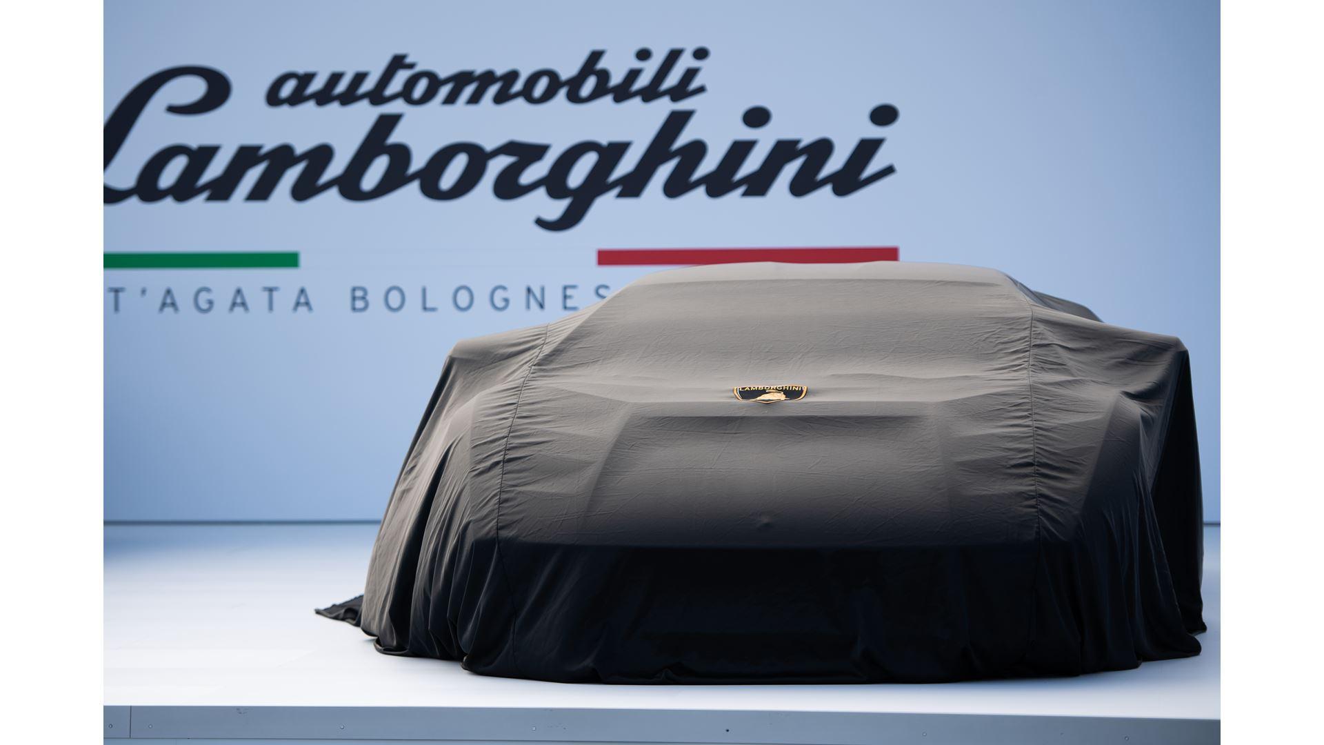 Lamborghini Kicks Off Monterey Car Week with Countach LPI 800-4 Global Debut at The Quail, A Motorsports Gathering - Image 1