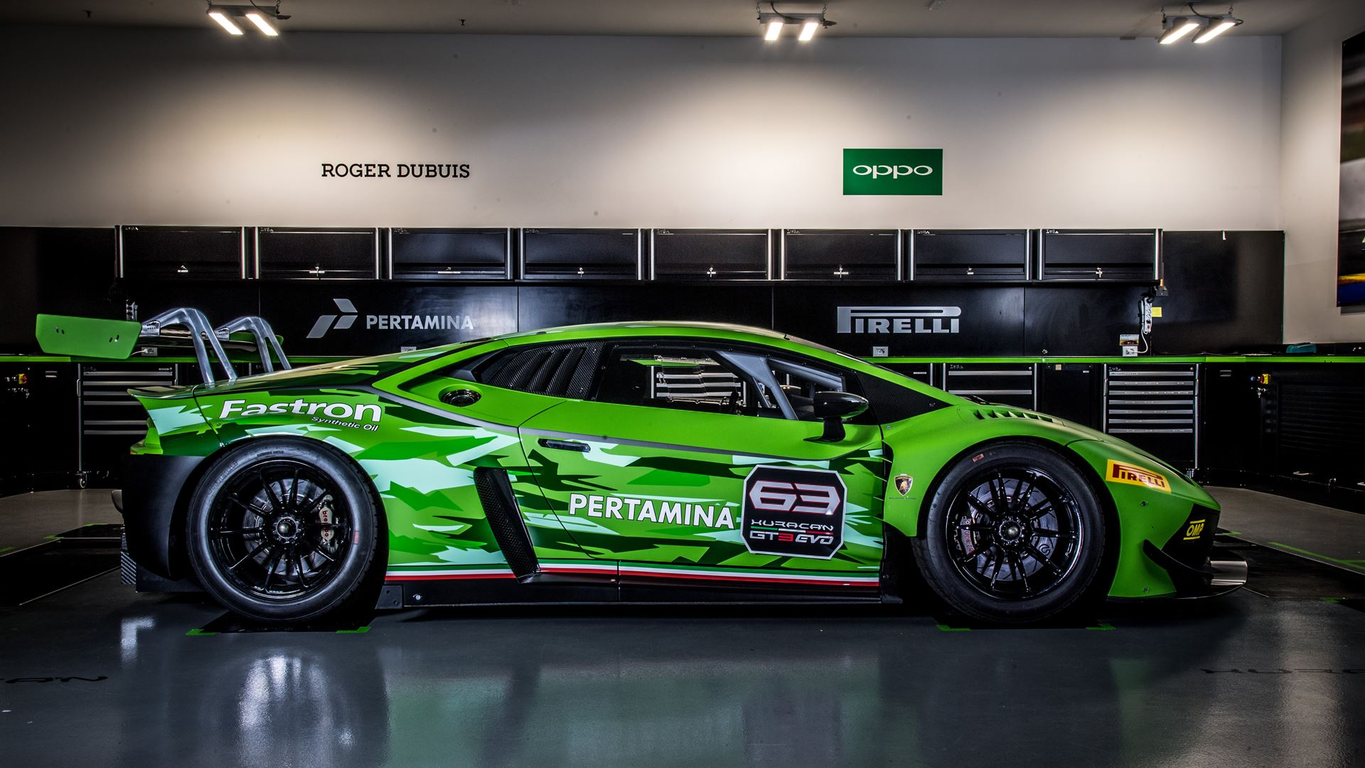 Lamborghini: the recent records and firsts you might not know about. From motorsport victories to the first automotive tests in space - Image 2